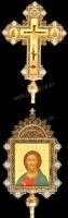 Крест-икона запрестольные №21а