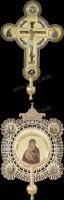 Крест-икона запрестольные №4