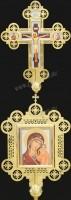 Крест-икона запрестольные - 4