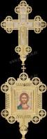 Крест-икона запрестольные - №2