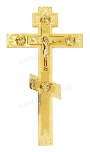 Крест напрестольный №25