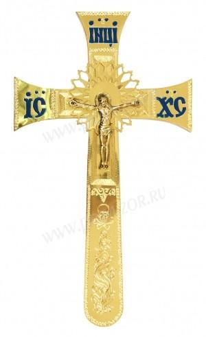 Крест напрестольный №12