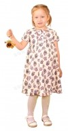"""Платье для девочек """"Забава"""""""