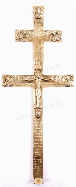Напрестольный крест №0-121