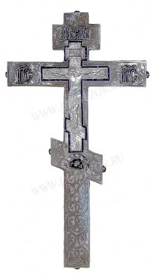 Напрестольный крест №5