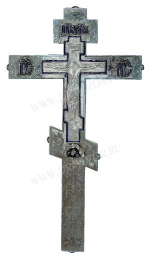 Напрестольный крест №6