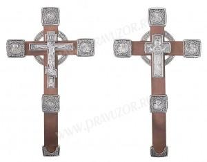 Напрестольный крест №7 (2)