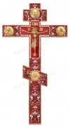 Крестъ напрестольный №2-11