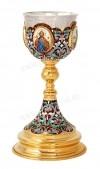 Богослужебный потир (чаша) - 50 (0.5 л)