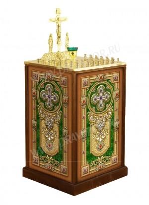 Панихидный стол №239 (44 свечи)