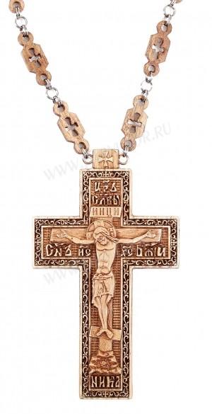 Крест наперсный № N5
