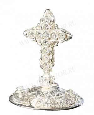 Крест на митру №11