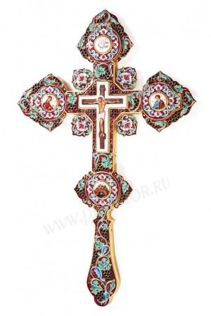Крест напрестольный №4a