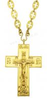 Крест наперсный кабинетный - А45