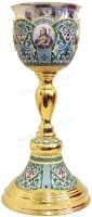 Богослужебный потир (чаша) - 6 (1.5 л)