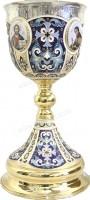 Богослужебный потир (чаша) - 7 (1.5 л)