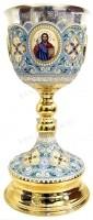 Богослужебный потир (чаша) - 16 (1.5 л)