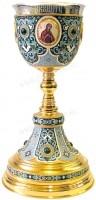 Богослужебный потир (чаша) - 25 (2 л)