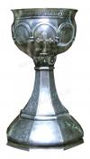 Потир ювелирный - №11 (2.5 л)
