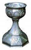 Потир ювелирный - №12 (0.25 л)