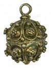 Пуговица древняя - 5