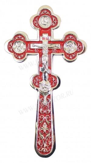 Крест требный №2-2a