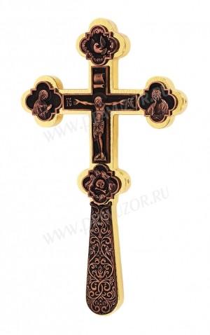 Крест водосвятный №2-3