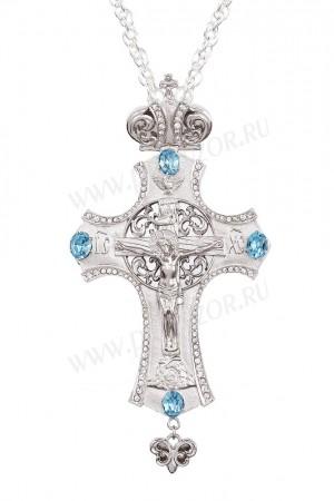 Крест наперсный №145