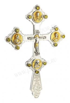 Крест напрестольный - А542