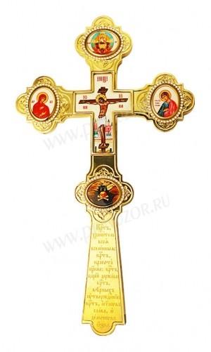 Крест напрестольный - А871