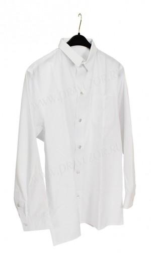 Рубашка клирика 38 №438