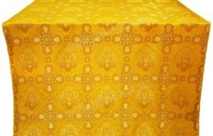 "Шёлк ""Вифлеем"" (жёлтый/золото)"