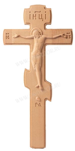 Крест постригальный - 2