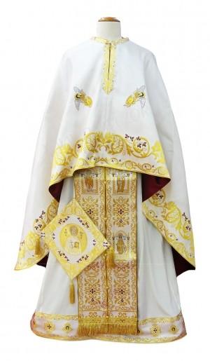 Греческое облачение священника - 1