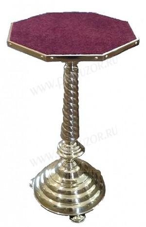 Столик литийный №615