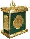 Столик панихидный (канун) №708z (100 свечей)