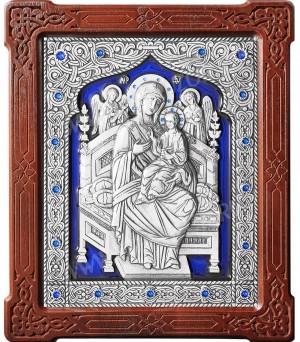 Икона Пресв. Богородицы Всецарица - А158-3