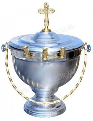 Чаша водосвятная №537 (3 L)