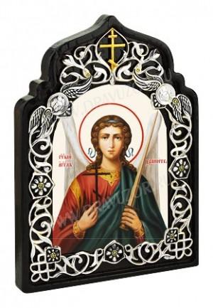 Икона настольная  - Ангел Хранитель.