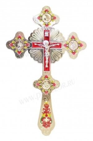 Крест напрестольный №5-5R