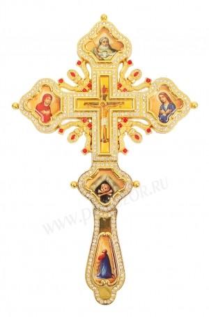 Крест напрестольный - 40
