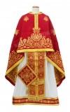 Греческое облачение священника - 11845
