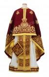 Греческое облачение священника - 11842