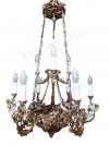 Одноярусное паникадило - 9003 (9 свечей)