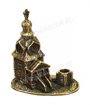 Подсвечник настольный - Храм