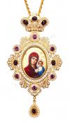 Панагия архирейская no.167
