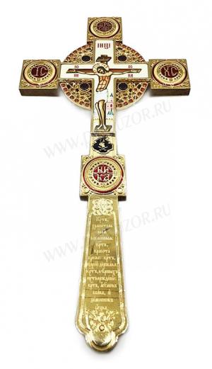 Крест напрестольный - A1221