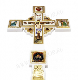 Крест напрестольный - A1272