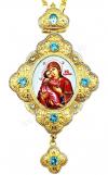 Латунная Владимирская - А1289
