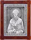 Икона: свт. Спиридон Тримифунтский - 102-2